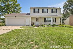 Photo of 1312 Worcester Drive, Grand Rapids, MI 49505 (MLS # 20033082)