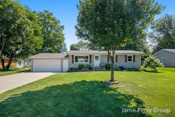 Photo of 3148 Boyes Avenue, Grand Rapids, MI 49525 (MLS # 20033183)