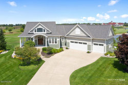 Photo of 14269 Georgian Bay Drive, Holland, MI 49424 (MLS # 20033297)