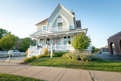 Photo of 321 Washington Avenue, Grand Haven, MI 49417 (MLS # 20033772)