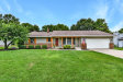 Photo of 861 Woodspointe Drive, Byron Center, MI 49315 (MLS # 20037309)
