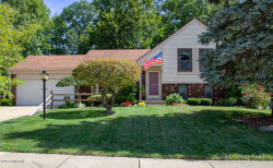 Photo of 5560 Discovery Drive, Kentwood, MI 49508 (MLS # 20037367)