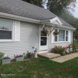 Photo of 8137 Baldwin Avenue, Watervliet, MI 49098 (MLS # 20039646)