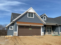 Photo of 4722 West Wind Drive, Unit #11, Holland, MI 49423 (MLS # 20039925)