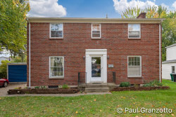 Photo of 2930 Hall Street, East Grand Rapids, MI 49506 (MLS # 20041027)