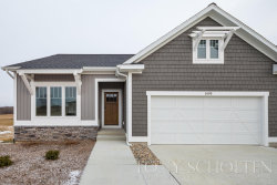 Photo of 3416 Bald Eagle Pass, Unit 87, Hudsonville, MI 49426 (MLS # 20041858)