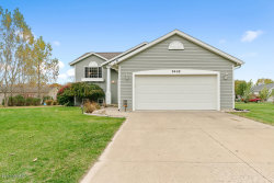Photo of 9468 Butterfly Court, Allendale, MI 49401 (MLS # 20043339)