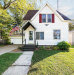 Photo of 211 S Pleasant Street, Watervliet, MI 49098 (MLS # 20043405)