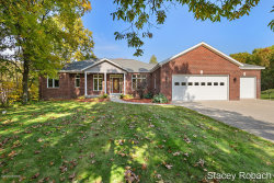 Photo of 5189 Bonasa Drive, Rockford, MI 49341 (MLS # 20043498)