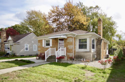 Photo of 1004 Grant Avenue, Grand Haven, MI 49417 (MLS # 20043599)