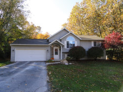 Photo of 13940 Rolling Creek Drive, Lowell, MI 49331 (MLS # 20044097)