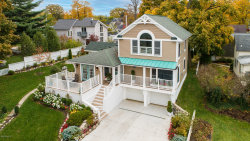 Photo of 1210 Beach Drive, Holland, MI 49423 (MLS # 20044567)