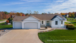 Photo of 9509 Deerway Court, Zeeland, MI 49464 (MLS # 20045506)
