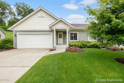 Photo of 4283 Sand Valley Drive, Unit 19, Rockford, MI 49341 (MLS # 20045759)