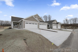 Photo of 1004 Castlebayway Way, Unit 159, Hudsonville, MI 49426 (MLS # 20046022)