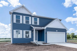 Photo of 4940 Meadow Brown Drive, Hudsonville, MI 49426 (MLS # 20047128)