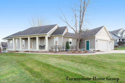 Photo of 82 Riverchase Drive, Rockford, MI 49341 (MLS # 20048208)
