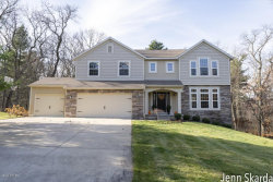 Photo of 8793 Camelot Drive, Rockford, MI 49341 (MLS # 20048341)