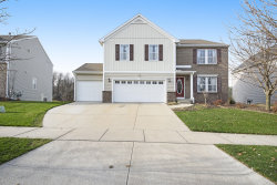 Photo of 647 Highlander Drive, Rockford, MI 49341 (MLS # 20048352)