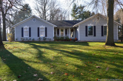 Photo of 4296 Pheasant Run Drive, Hudsonville, MI 49426 (MLS # 20048613)