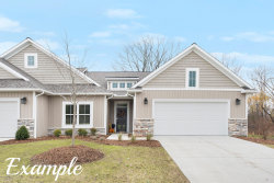 Photo of 6656 Creekside View Drive, Grand Rapids, MI 49548 (MLS # 20048615)