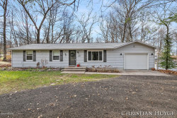 Photo of 6645 Ramsdell Drive, Rockford, MI 49341 (MLS # 20048640)