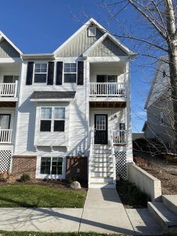Photo of 3625 Andover Lane, Unit 32, Hudsonville, MI 49426 (MLS # 20048660)