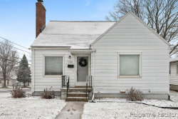 Photo of 1324 Garfield Avenue, Grand Rapids, MI 49504 (MLS # 20048758)