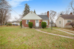 Photo of 1216 Edna Street, Grand Rapids, MI 49507 (MLS # 20048778)