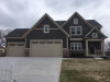 Photo of 1244 Shadow Hills Drive, Byron Center, MI 49315 (MLS # 20051167)