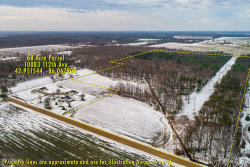 Photo of 10083 112th-Vacant Land 68.5 Acres Avenue, West Olive, MI 49460 (MLS # 17059758)