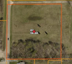 Photo of 432 N 64th Ave Parcel #3, Coopersville, MI 49404 (MLS # 18018057)