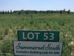 Photo of 5590 Stonebridge Drive, Unit Lot 53, Grandville, MI 49418 (MLS # 18033184)