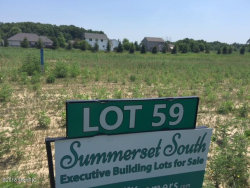 Photo of 5652 Stonebridge Drive, Unit Lot 59, Grandville, MI 49418 (MLS # 18033191)
