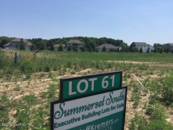 Photo of 5680 Stonebridge Drive, Unit Lot 61, Grandville, MI 49418 (MLS # 18033195)