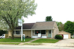 Photo of 517 E Main Street, Lowell, MI 49331 (MLS # 18004920)