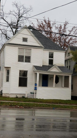 Photo of 244 Franklin Street, Grand Rapids, MI 49507 (MLS # 19037231)
