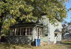 Photo of 1750 Berkley Avenue, Wyoming, MI 49509 (MLS # 19054973)