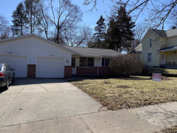 Photo of 1124 Lyon Street, Grand Rapids, MI 49503 (MLS # 20006013)