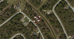 Photo of BECKWITH AVE, NORTH PORT, FL 34291 (MLS # A4404988)