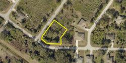 Photo of CORDOVA TER, NORTH PORT, FL 34291 (MLS # A4410516)