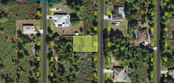 Photo of 69 Chickering Street, PORT CHARLOTTE, FL 33954 (MLS # A4424542)