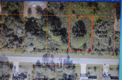 Photo of GIMLET AVE, NORTH PORT, FL 34291 (MLS # A4424661)