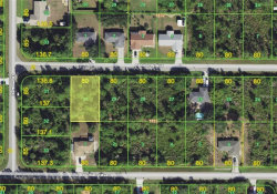 Photo of 12081 Pandowdy Avenue, PORT CHARLOTTE, FL 33981 (MLS # A4431230)