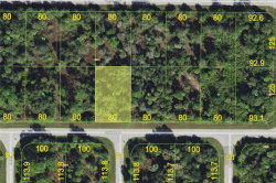 Photo of 13094 Armitage Avenue, PORT CHARLOTTE, FL 33953 (MLS # A4451498)