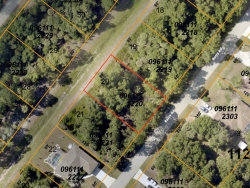 Photo of BARRY RD, NORTH PORT, FL 34286 (MLS # A4457337)