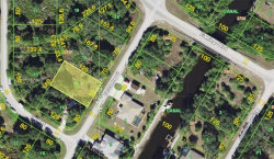 Photo of 3291 Christopher Street, PORT CHARLOTTE, FL 33948 (MLS # A4460782)