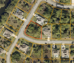 Photo of REDSTONE AVE, NORTH PORT, FL 34288 (MLS # A4484645)
