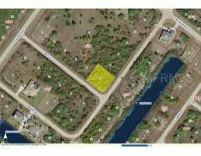 Photo for 14064 Dusty Lane, PORT CHARLOTTE, FL 33981 (MLS # C661978)