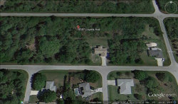 Tiny photo for 9397 Loyola Avenue, ENGLEWOOD, FL 34224 (MLS # C7210757)